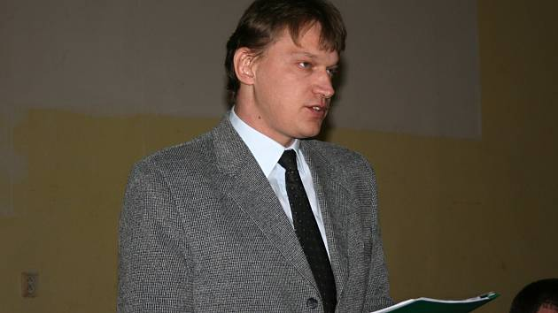 Martin Vlk