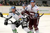 Tipsport extraliga: BK Mladá Boleslav - HC Sparta Praha