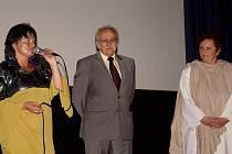 Filmový festival o stáří Mnichovo Hradiště