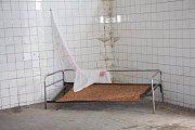 Bývalý prasečák Hájek je často využíván vášnivými hráči airsoftu. Sdružují se pod názvem VIPER Milovice.