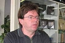 Bohumil Rosenkranz