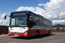 S integrací dopravy přijdou také nové autobusy.