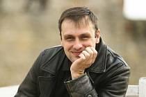 Vojtěch Dvořák, vedoucí TIC Zvířetice.