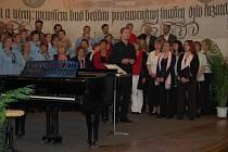 Květnový festival sborového zpěvu ve Sboru českých bratří
