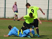 Fotbal, IV. třída, Sporting Mladá Boleslav B - Chotětov B.