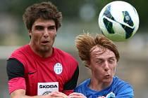 Juniorská liga: Slovan Liberec U21 - FK Mladá Boleslav U21