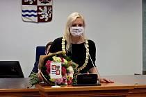 Novou středočeskou hejtmankou se stala Petra Pecková z řad STAN.