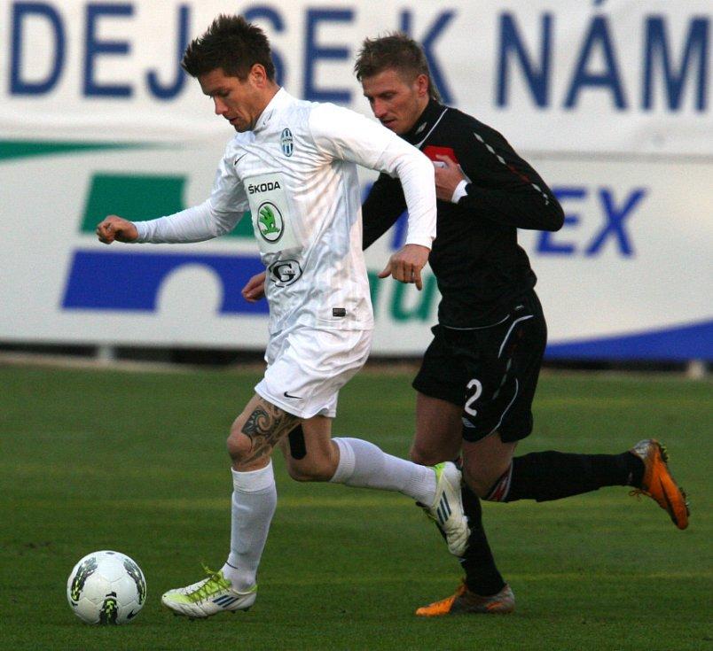Gambrinus liga: FK Mladá Boleslav - SK Slavia Praha