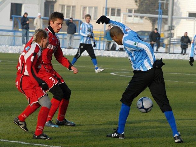 Přípravné utkání: FK Mladá Boleslav - Trenčín
