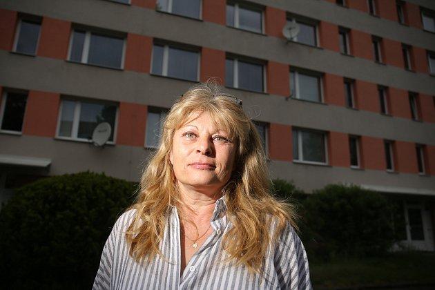 Iveta Krsková.
