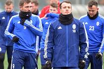 FK Mladá Boleslav zahájil zimní přípravu