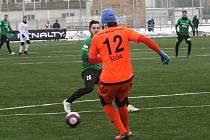 Tipsport liga: Mladá Boleslav - Jablonec