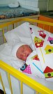 Anna Hančlová se narodila 10. srpna mamince Jiřině.Vážila 2,8 kg a měřila 45 cm. S maminkou bydlí v Mladé Boleslavi.