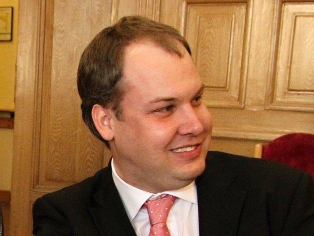 Robin Povšík