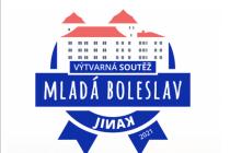 Výtvarná soutěž Boleslav jinak.