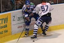 1. hokejová liga: HC Benátky nad Jizerou - Kometa Brno