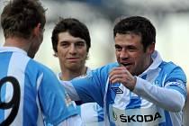 Gambrinus liga: FK Mladá Boleslav - Zbrojovka Brno