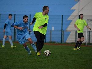 IV. třída: Sporting Mladá Boleslav B - Chotětov B