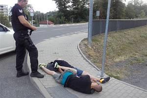 Policie má v Boleslavi plné ruce práce s cizinci