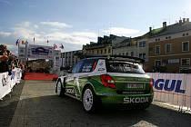 Rally Bohemia 2013 se blíží