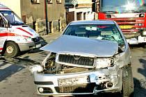 Havarované škodovky splňující kritéria – například aktivaci airbagů – budou zkoumat odborníci.