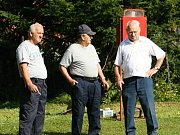 V Sukoradech pokračoval Boleslavský pohár v požárním sportu