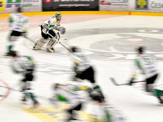 Tipsport extraliga play-out: BK Mladá Boleslav - HC Kometa Brno