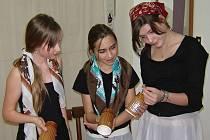 Představení Tři sestry - uvidíte také na festivalu