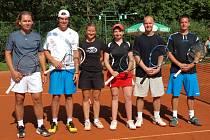 Družstvo LTC Mladá Boleslav