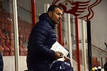 Hokejový trenér Valdemar Jiruš