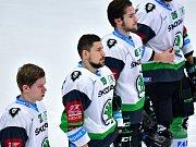 Tipsport extraliga, 4. zápas čtvrtfinále: BK Mladá Boleslav - Bílí Tygři Liberec
