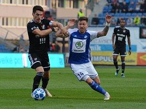 FK Mladá Boleslav - FC Baník Ostrava