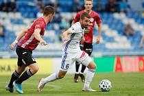 Fotbalisté Mladé Boleslavi remizovali s Českými Budějovicemi 2:2.