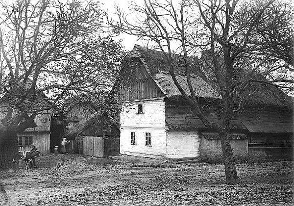 HISTORICKÝ DŮM písmáka J. E. Konopase.
