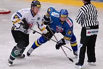 Tipsport Cup: BK Mladá Boleslav - HC Slovan Ústí nad Labem