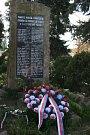 V Ledcích se uctili památku padlých