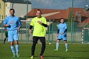 IV. třída: Sporting Mladá Boleslav B - Chotětov B.