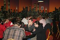 1. mistrovství Mladé Boleslavi v pokeru