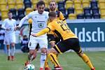 Přípravné utkání: Dynamo Dresden - Mladá Boleslav.