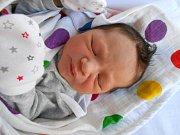 Nina Malhausová se narodila 11. listopadu, vážila 3,22 kg a měřila 50 cm. S maminkou Kateřinou a tatínkem Alešem bude bydlet v Mladé Boleslavi.