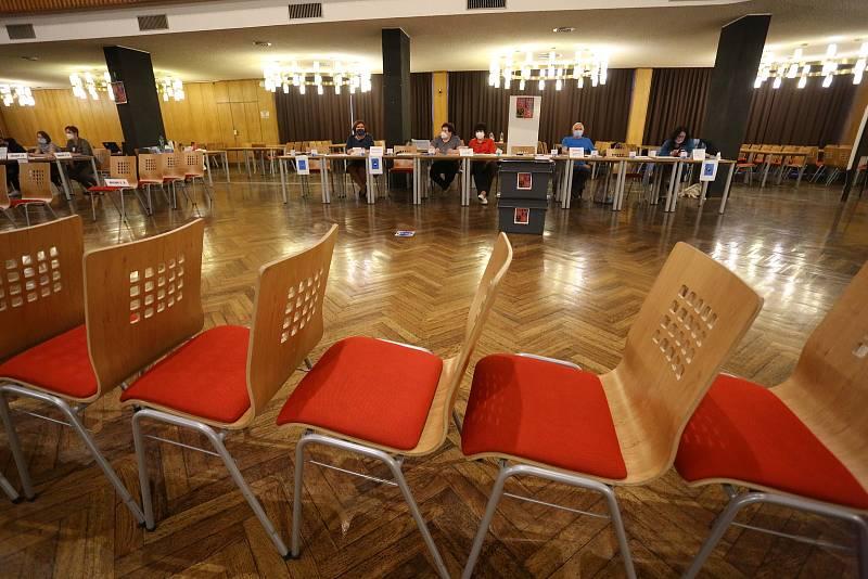 Volby v Mladé Boleslavi
