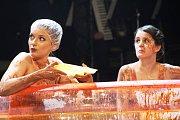 Šestý galavečer mladoboleslavského Městského divadla je minulostí. Alena Hladká, Petr Mikeska se stali nejoblíbenějšími herci, mezi inscenacemi kralovala Krás(k)ana scéně a do Síně sláby byl uveden bývalý umělecký šéf divadla Josef Kettner.