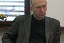 Lékař MUDr. Štěpán Svačina