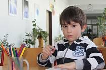 K zápisům v Mladé Boleslavi přišlo na 650 dětí.