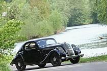 Historické vozy z mladoboleslavské automobilky se zúčastní Sachsen Classic 2012