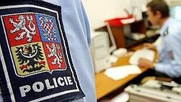 Ilustrační foto - policie