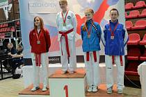 Czech Open Taekwon-Do