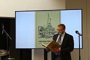 Škoda Auto křtila knihu o historii převodovek.