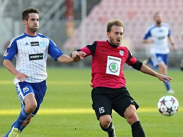 Gambrinus liga: 1. SC Znojmo - FK Mladá Boleslav