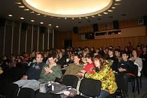 Filmový festival FAST Fest vyhrál horor Ecphronia.